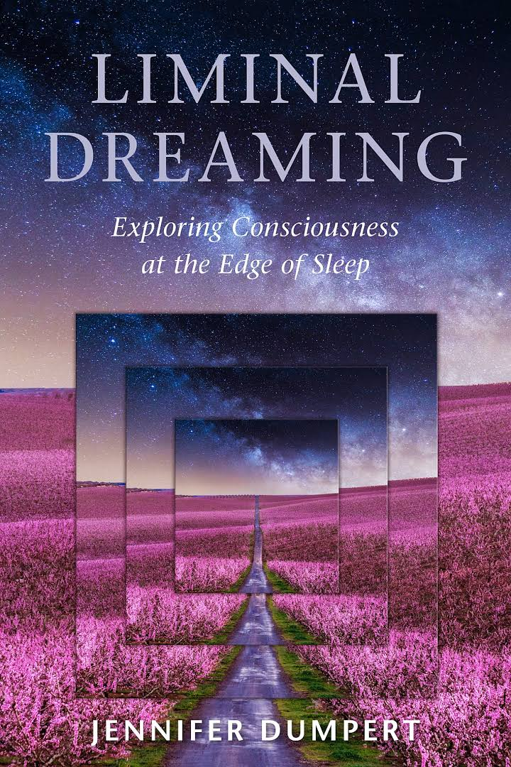 Liminal Dreaming | A way of working with hypnagogic and